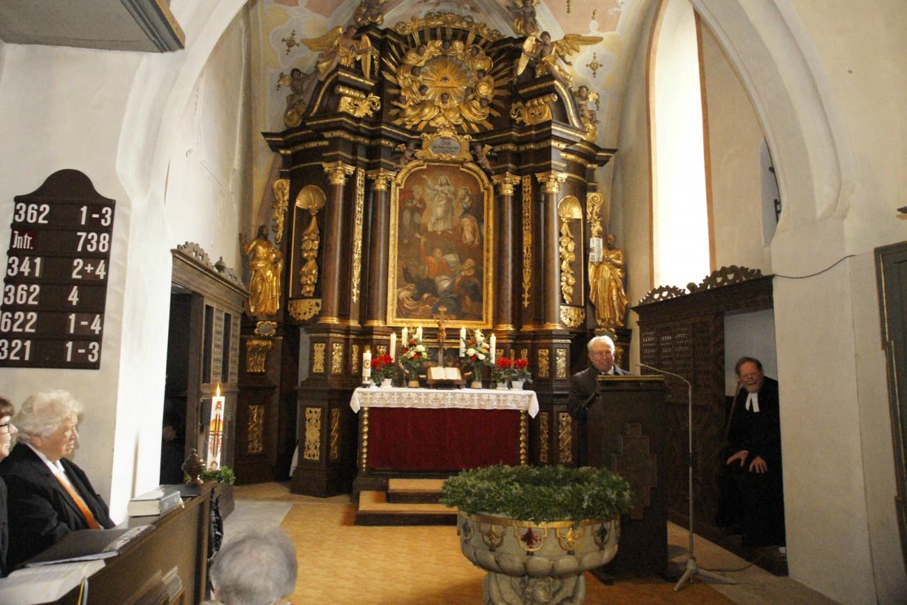 Bamberg Gottesdienste